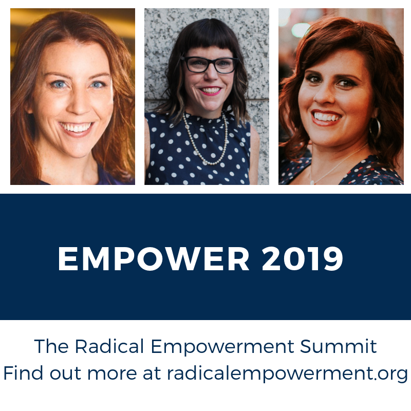 Radical Empowerment Summit